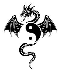 free yin yang tattoos png transparent images free clip