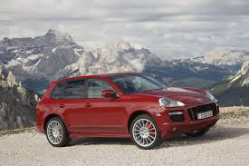 porsche cayenne gts it u0027s a porsche through and through flatsixes