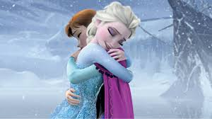 film frozen hd elsa and anna full hd bakgrund and bakgrund 1920x1080 id 552644