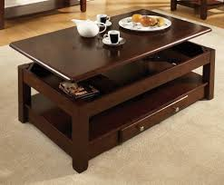 Flip Top Coffee Table by Lift Top Coffee Table Ashley Furniture Collection
