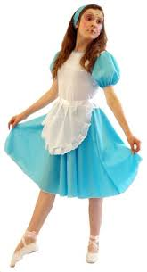 world book day wonderland carroll budget alice child u0027s fancy dress