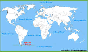 map of the islands falkland islands maps maps of falkland islands falklands malvinas