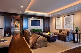 Inset Ceiling Lights Glamorous Lighting Ideas That Turn Tray Ceilings Into