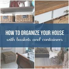 how to organize my house room by room how i organize my house the inspired room