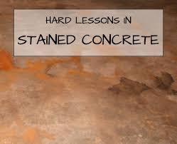 best 25 concrete floor repair ideas on pinterest basement floor