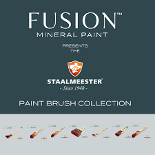 staalmeester paint brushes for the perfect paint finish u2022 fusion