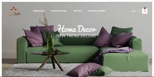 home decor dropship ecommerce turnkey u0026 established dropship websites for sale bebiggy