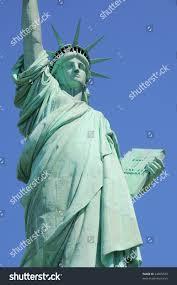 fragment statue liberty stock photo 44005558 shutterstock