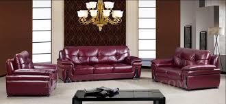canap cuir mobilier de ensemble canapé cuir 3 2 1 places buffalo