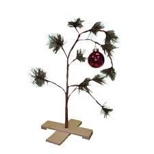 brown s christmas tree brown christmas tree musical home kitchen