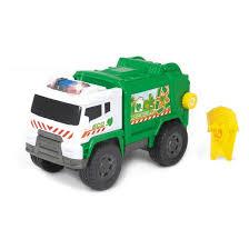 garbage truck toy target