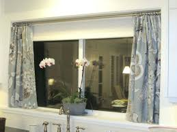 Small Window Curtain Decorating Small Window Curtains Maddie Andellies House