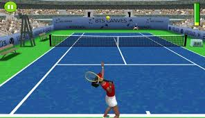 tennis apk fog tennis 3d exhibition for android free fog tennis
