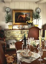 Best English Country House Interiors Images On Pinterest - Country homes interior