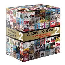 g羡es et chambres d h es vladimir cosma 51 bandes originales pour 51 volume 2