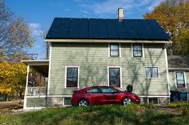 Energy House by Tour Matt U0027s Home U2014 Thrive