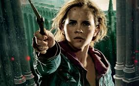 Hermione Granger In The 1st Movoe Psychology Of Inspirational Women Hermione Granger The Mary Sue
