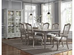 dining room sets chicago pulaski furniture dining room dining chairs p043260 toms price
