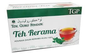 Teh Rerama teh rerama