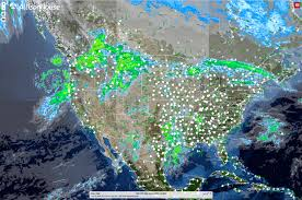 Satellite Weather Map The Danger Of Meteorological Cancer And The Wonder Of