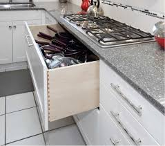 kitchen storage ideas for pots and pans creative storage solutions for bulky pots and pans drawers