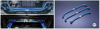 lexus sc300 roll cage lower arm bar chassis bars product information