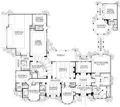 Big Houses Floor Plans 68 Best Home Floor Plans Images On Pinterest House Floor Plans