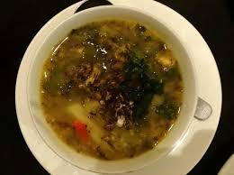 de fourmis dans la cuisine soupe au poulet et aux fourmis rouges photo de romdeng phnom penh