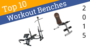 10 best workout benches 2015 youtube