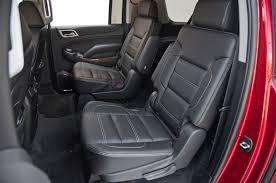 gmc yukon back elegant yukon denali 2015 at gmc yukon denali rear interior view