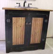 bathroom vanity farmhouse style bathroom vanity fh1296 36 rustic farmhouse bathroom vanity