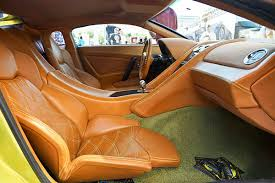 Buick Roadmaster Interior 53 Buick Roadmaster Skylark Convertible Restomod