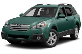 2011 subaru outback overview cars com