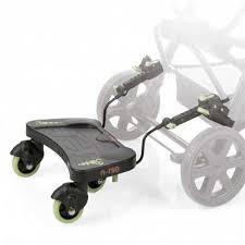 pedana per passeggino universale universale 3 board per passeggino a 3 ruote