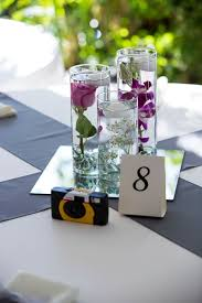 Simple Wedding Centerpieces Ideas by Joyful Arizona Mansion Wedding Wedding Centerpieces Disposable
