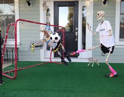 lacrosse halloween costume baxter skeletons spring and chelsea halloween pinterest