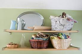 Small Kitchen Organizing - small kitchen organization tips
