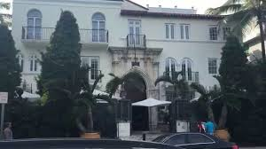 the versace villa house casa casuarina miami beach youtube