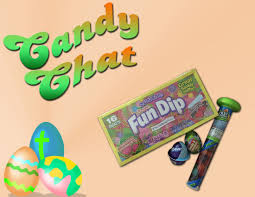 ep 31 easter 2017 candy chat