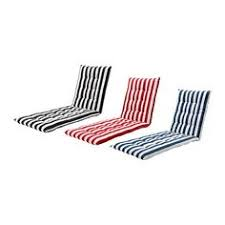 Chaise Lounge Chair Cushion Lounge Chair Cushion Deck Chair Padding Outdoor Chaise Recliner