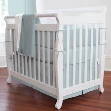 Shermag Convertible Crib by Porta Crib Bumper Pads Creative Ideas Of Baby Cribs