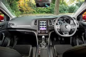renault 4 interior renault megane sport tourer review 2016 parkers