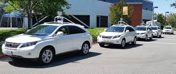 lexus student deals google self driving car crash highlights the need for federal