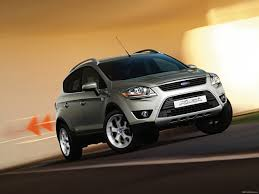 ford kuga 2008 pictures information u0026 specs