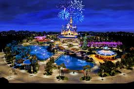 coming soon best theme parks of the future cnn travel