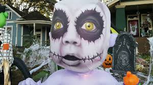 best halloween decorated house in usa vicksburg mississippi