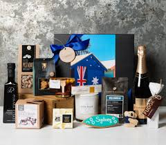 welcome australia hamper u2013 christmas gift ideas