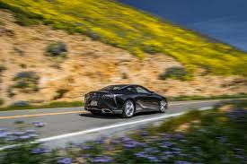 old lexus coupe models 2018 lexus lc 500 and lc 500h first test review