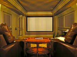 Home Theater Design Nj by Cinema Paradise Belle Maison Short Hills Nj