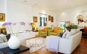 minimalist house with a contemporary living room design ideas 4